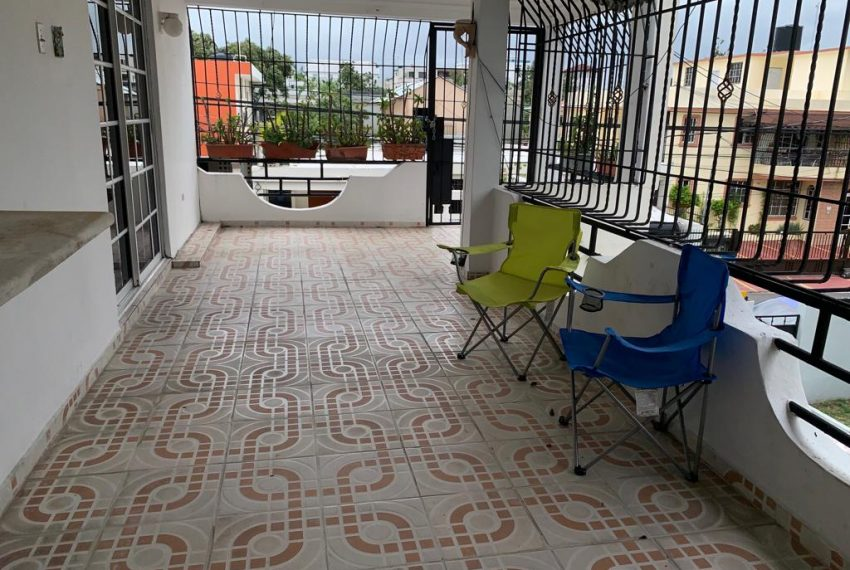 Casa-oficina en venta San Geronimo - Toñita (8)