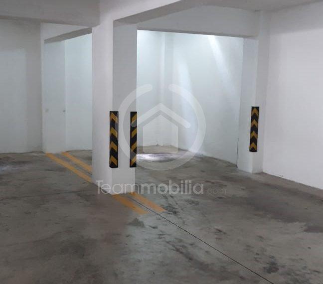 Evaristo Morales Torre Nueva 22